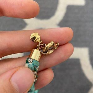 J. Crew Jewelry - J. Crew Liberty London Braided Bracelet